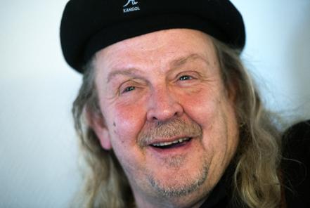 Lasse Stefanz släpper sin cd-box. Olle Jönsson