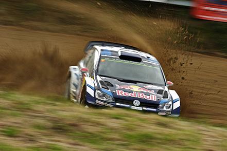 Jari-Matti Latvala (FIN), Miikka Anttila (FIN) Volkswagen Polo R WRC (2016) WRC Rally Portugal 2016