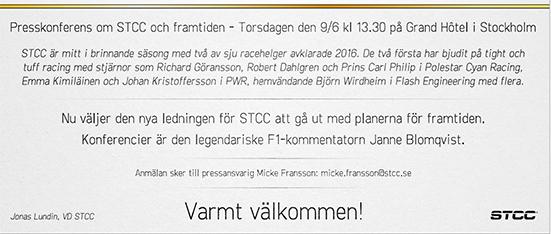 BloggSTCC