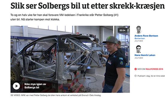 BloggSolberg