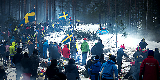 BloggSvenska