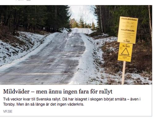 BloggSweden