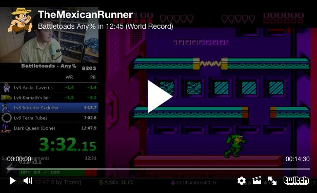 TheMexicanRunner