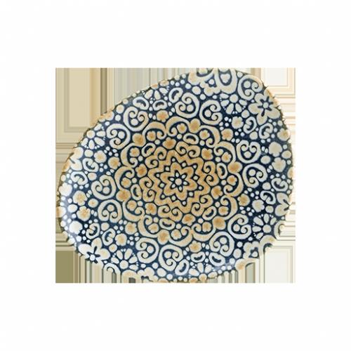 Bonna Alhambra Oval Tallrik D:19cm 6-Pack