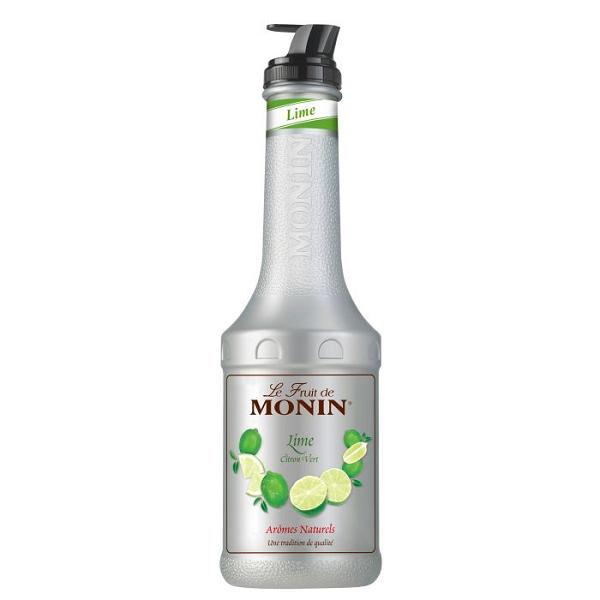 Monin Limepure 1L