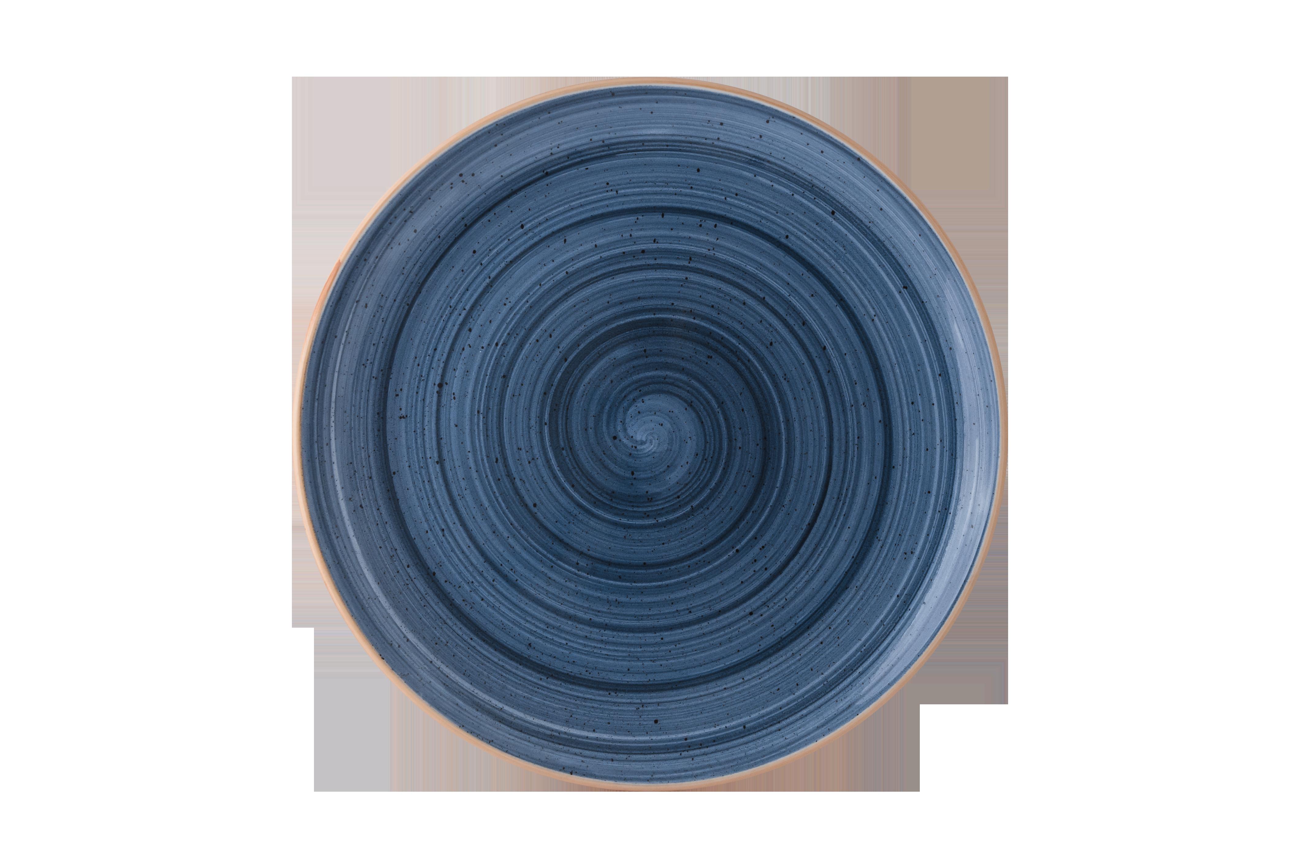 Bonna Dusk Tallrik Flat D:30cm 6-Pack