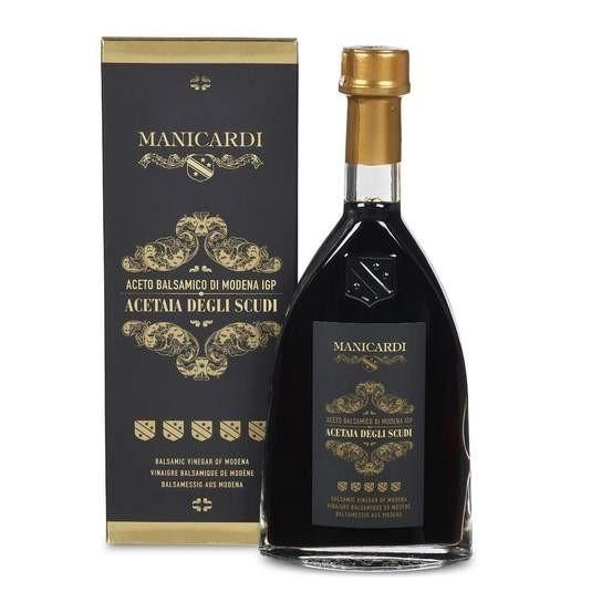 Balsamvinäger Manicardi 250ml