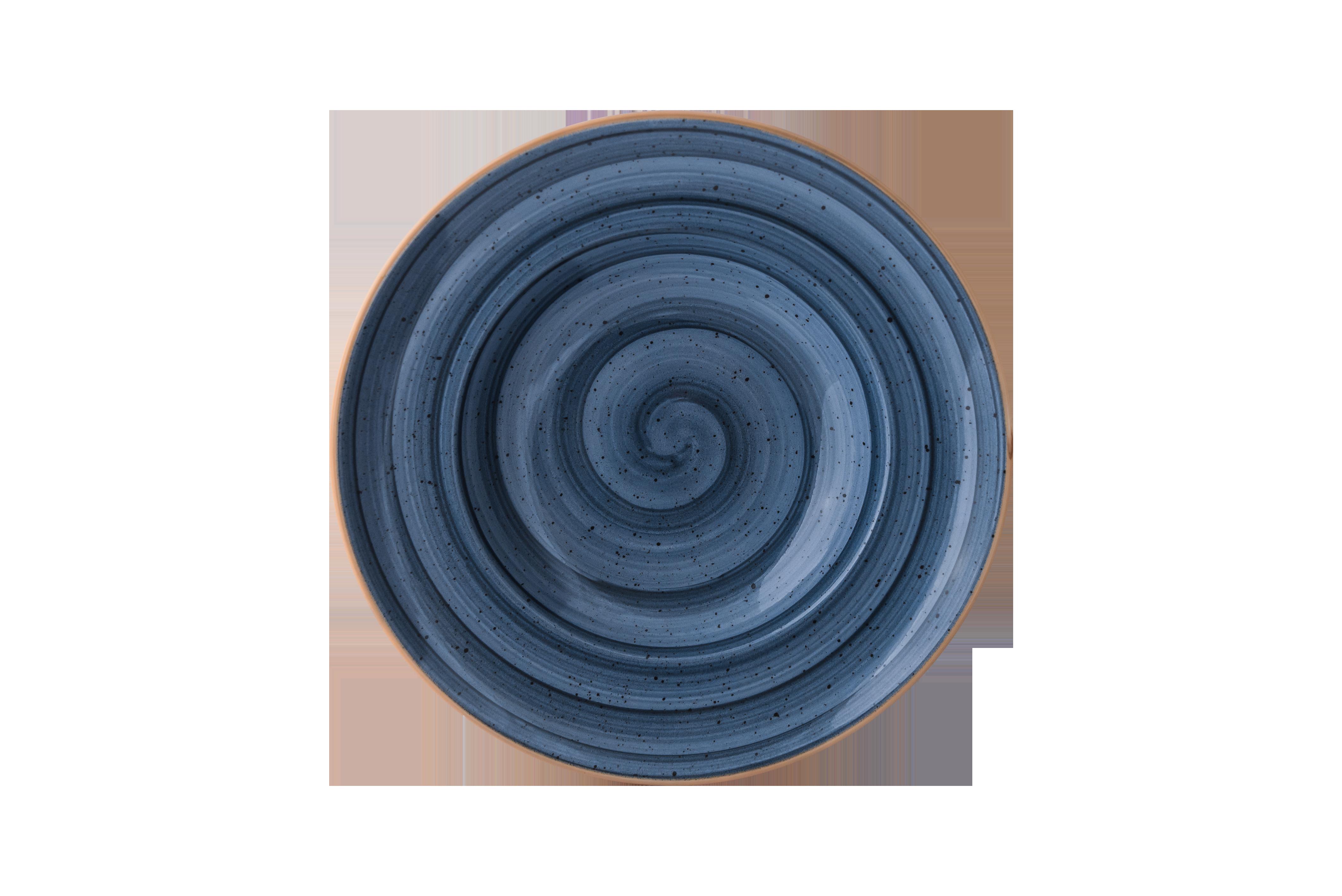 Bonna Dusk Pastatallrik D:27cm 6-Pack