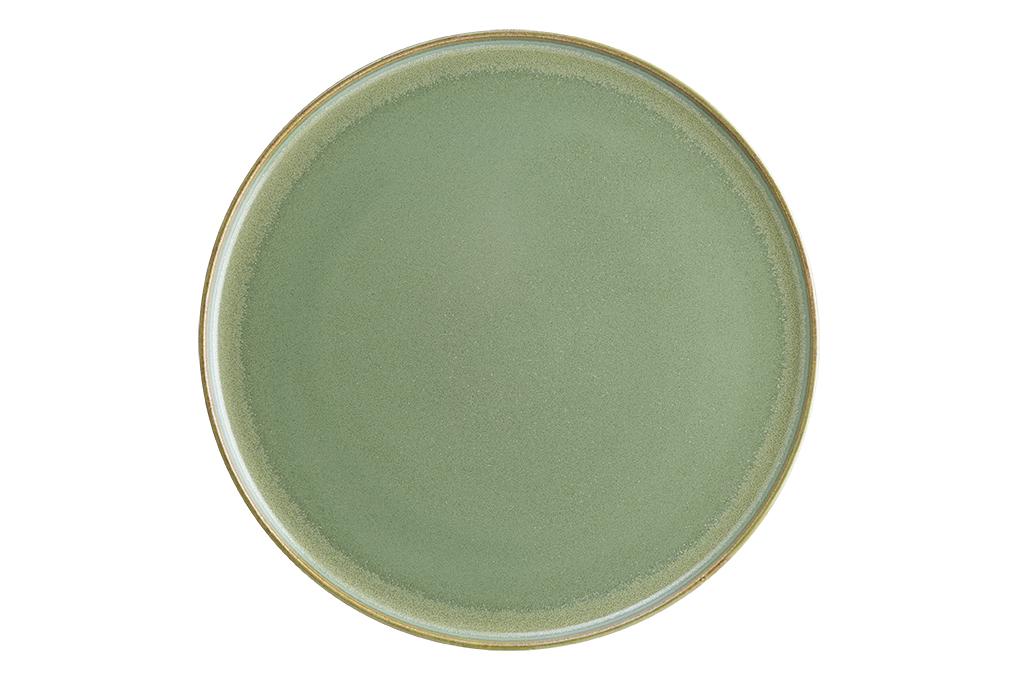 Bonna Sage Flat Tallrik D:28cm 6-Pack