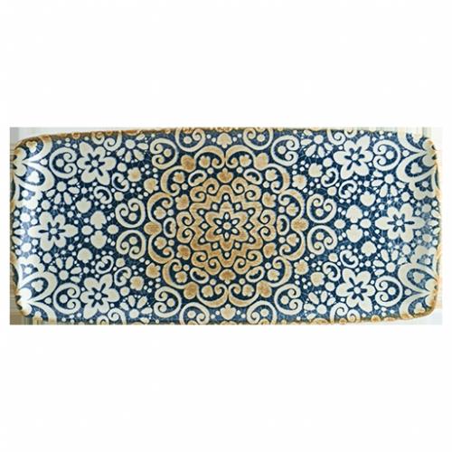 Bonna Alhambra Rekt Tallrik 34x16cm 6-Pack