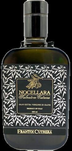 Olivolja Extra Virgin 50CL Nocellare