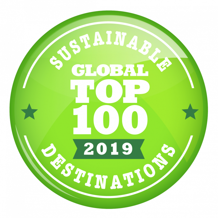 Sustainable top 100