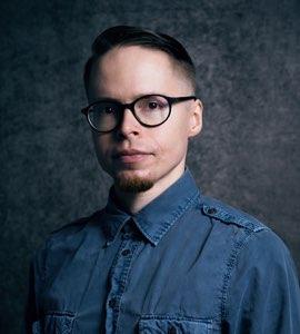 Joni Nyman