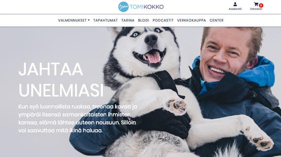 TomiKokko.com