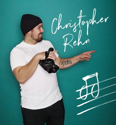 Christopher Rehn