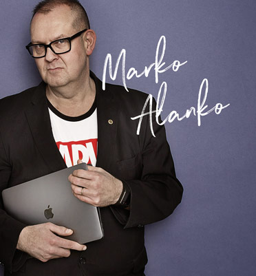 Marko Alanko