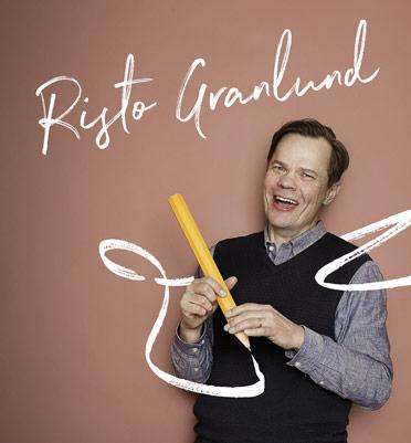 Risto Granlund