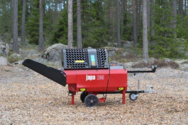Japa® 235 polttopuukone
