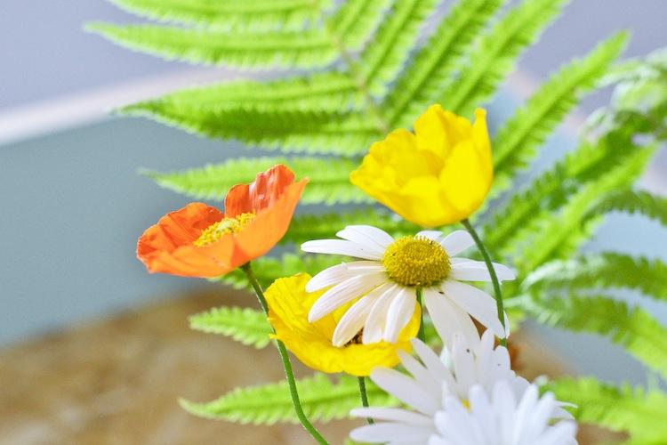 summerflowers_yellowmood_hannamarirahkonen_kukat 1