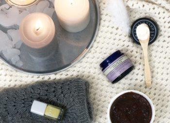 Aromaterapiaa Jolien tyyliin: Piristävät sitrukset