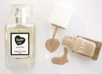 Jolien tuoksuvalikoima kasvaa luonnonkosmetiikan aromaattisilla ihanuuksilla