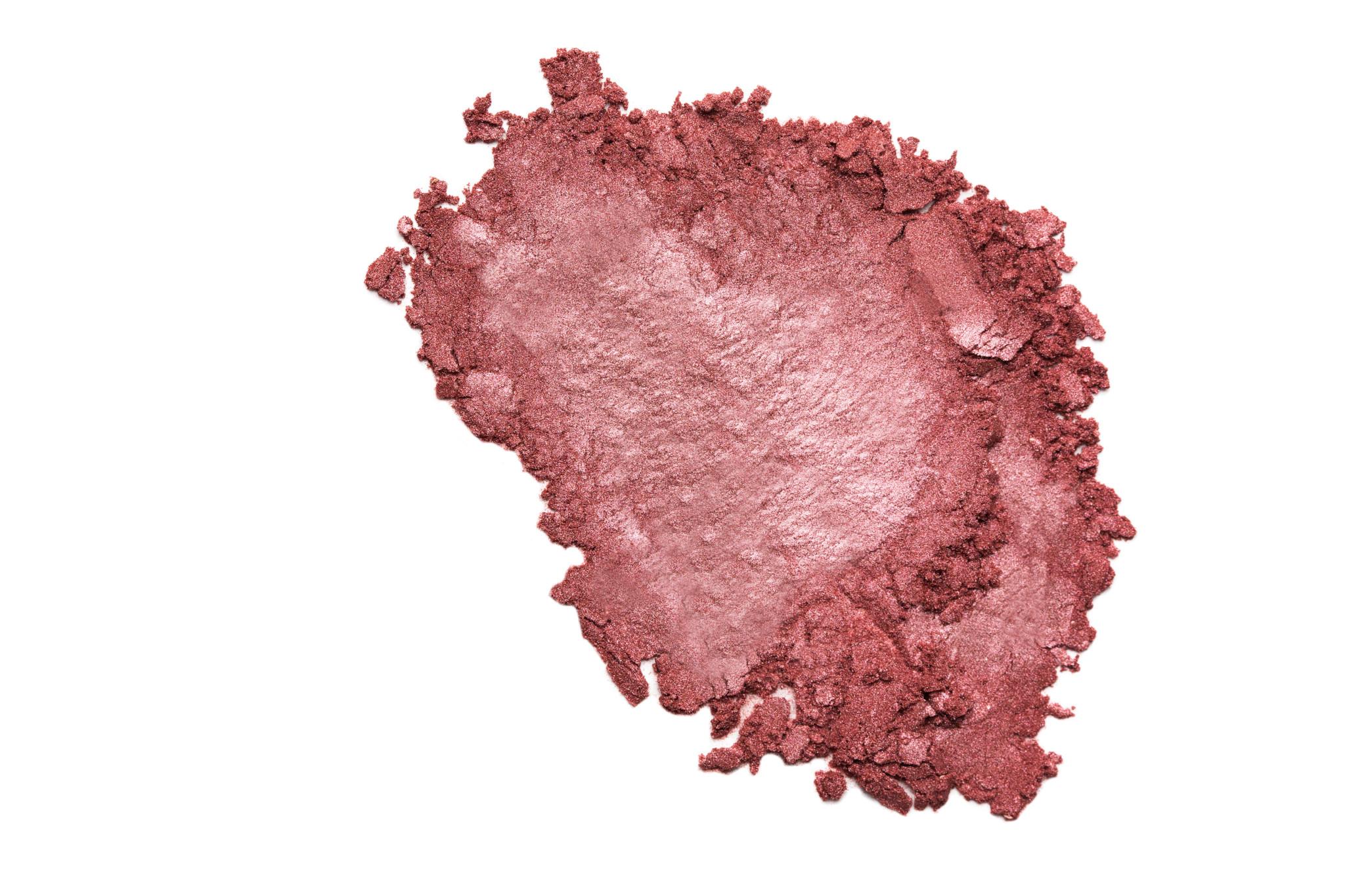 Garnet-Luminous-Shimmer-Blush-Swatch-Alima-Pure