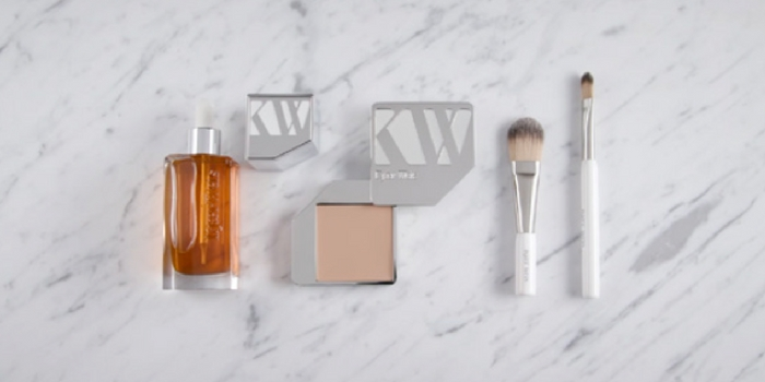 Kjaer Weis The Beautiful Oil & Cream Foundation