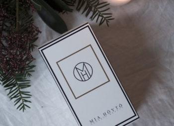 Mia Höytö Cosmetics joulupaketti