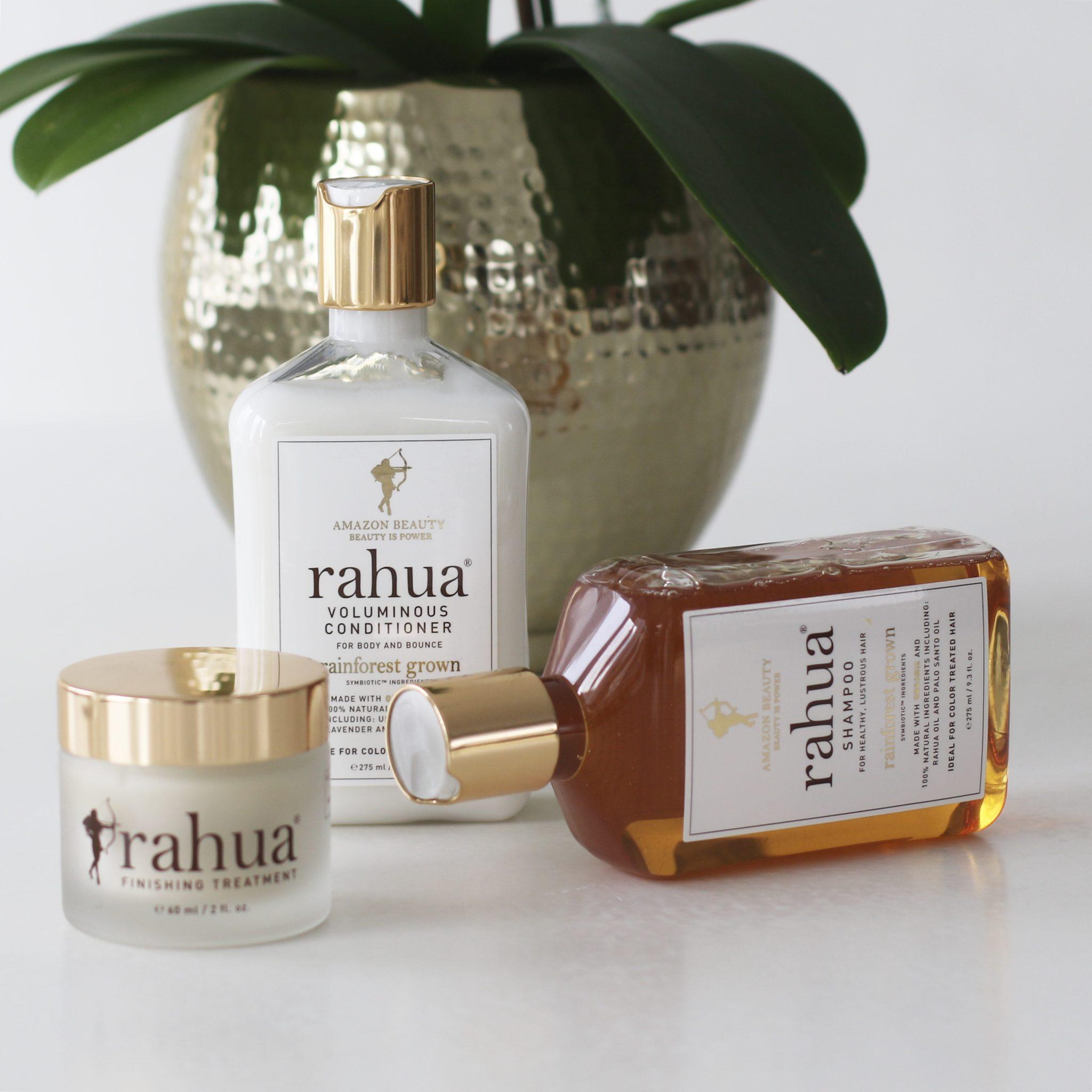 Rahua Beauty
