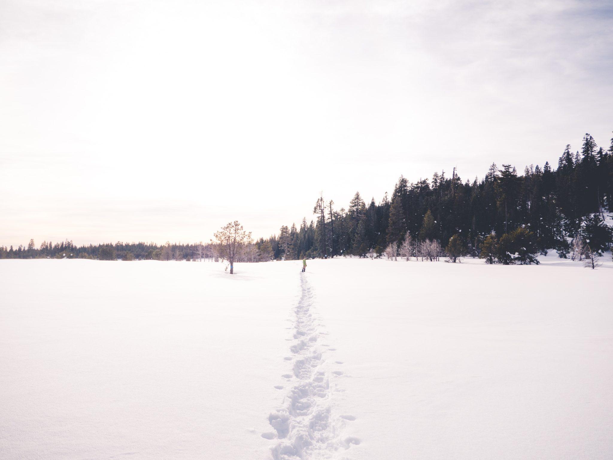 Suomi-maisema