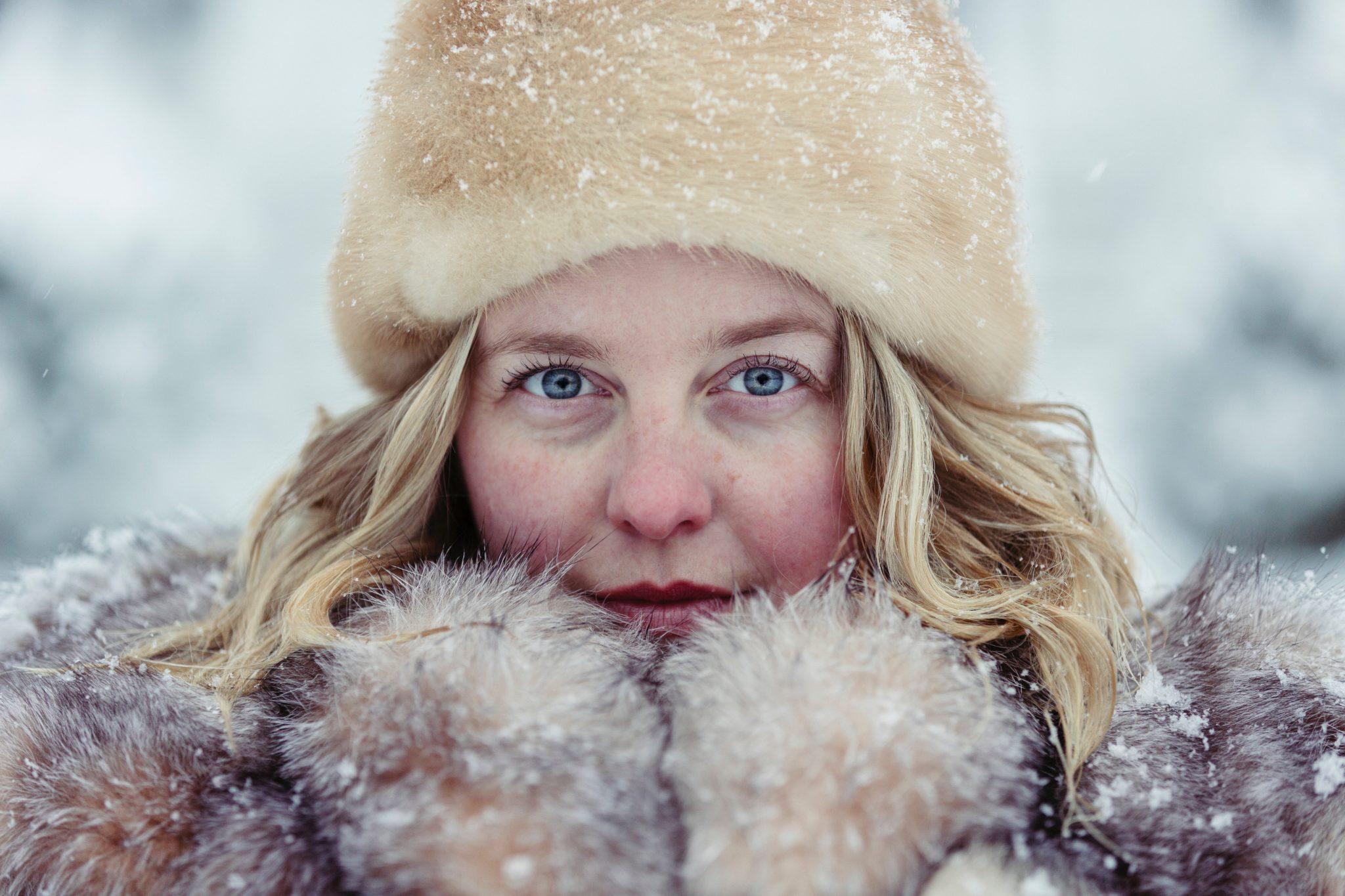 Suomi-nainen