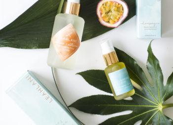 Leahlani – esittelyssä tropiikin parhaat ihonhoitoaarteet
