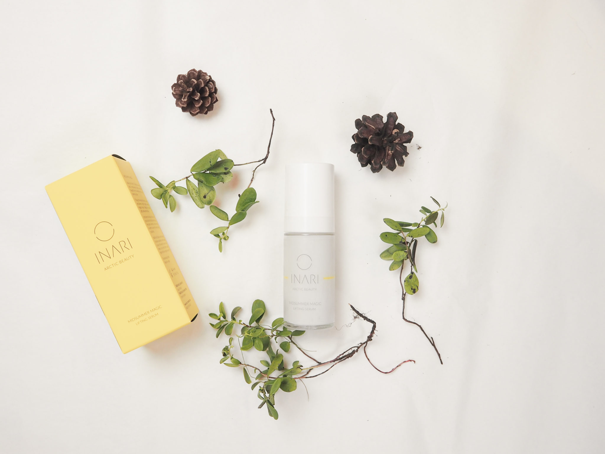 INARI Lifting Serum 2