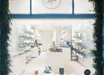 Jolie shop
