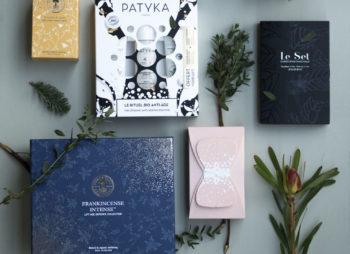 Minkä lahjapakkauksen sinä valitsisit?