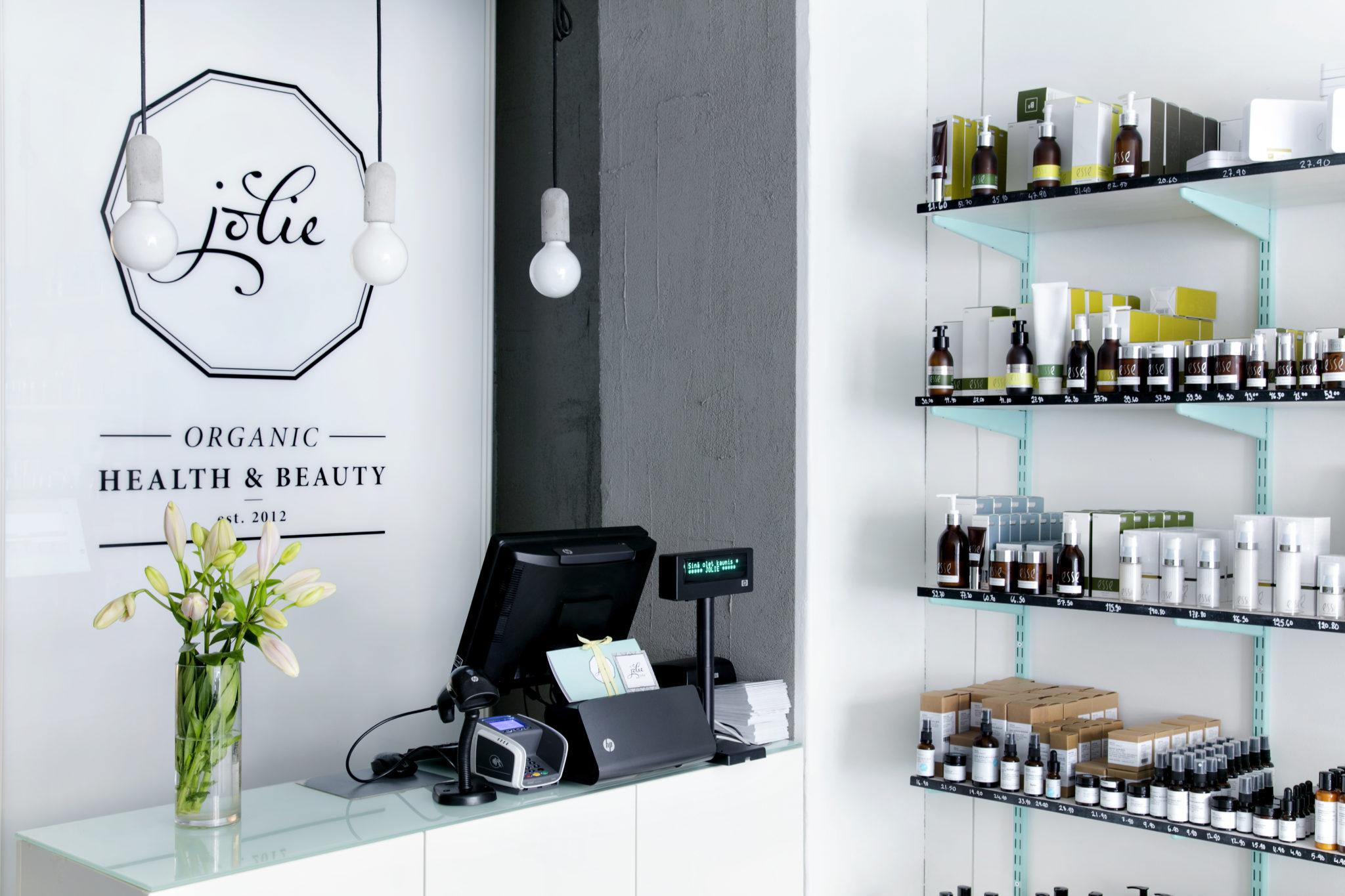 Jolie shop 1