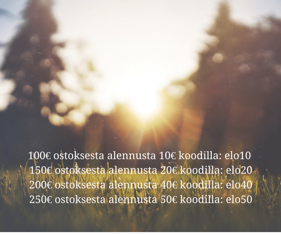 100€ ostoksesta alennusta 10€ koodilla_150€ ostoksesta alennusta 20€ koodilla_200€ ostoksesta alennusta 40€ koodilla_250€ ostoksesta alennusta 50€ koodilla_-3