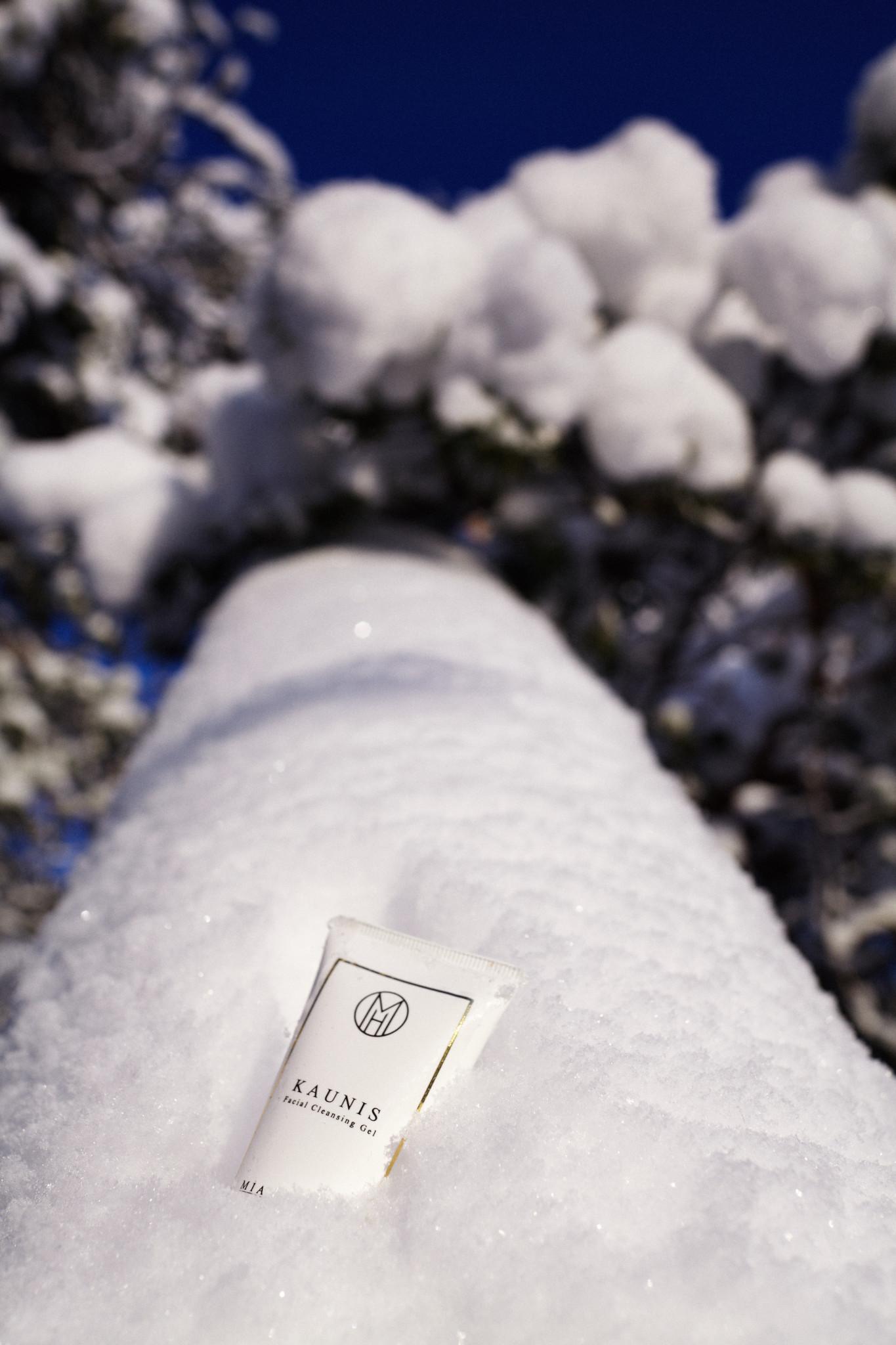 Kaunis talvi