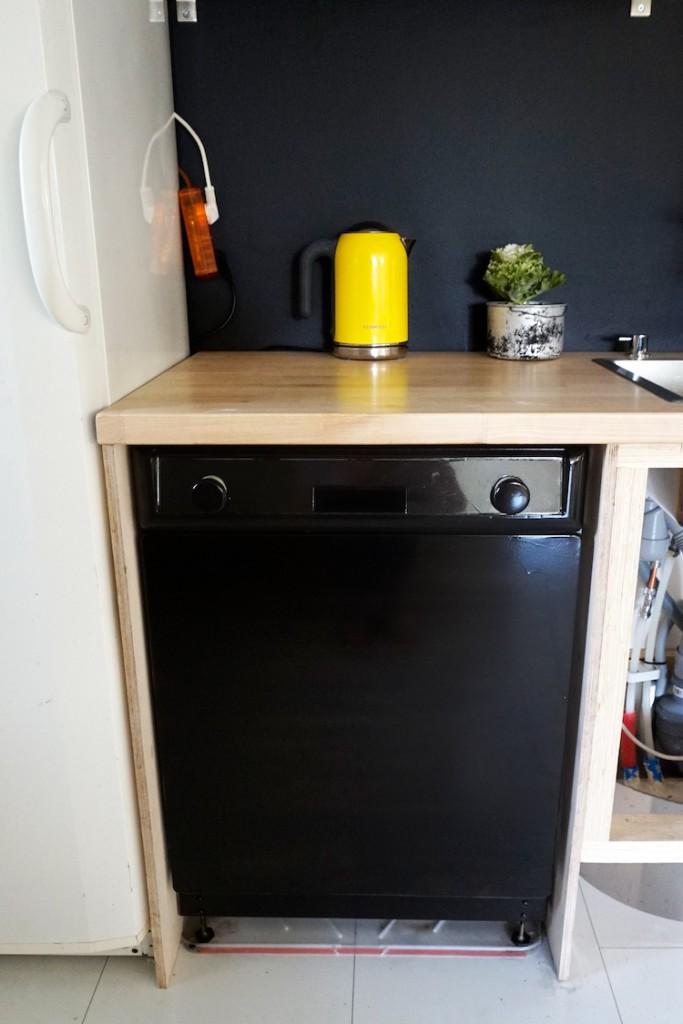DIYkitchen_DIY_keittioremontti_yellowmood_hannamarirahkonen 8