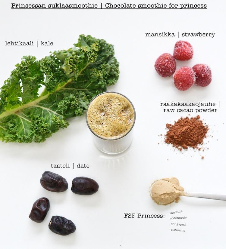 kale_antioxidants_superfood_rawfood_smoothie_FSFprincess_foursigmafoods_yellowmoos 1