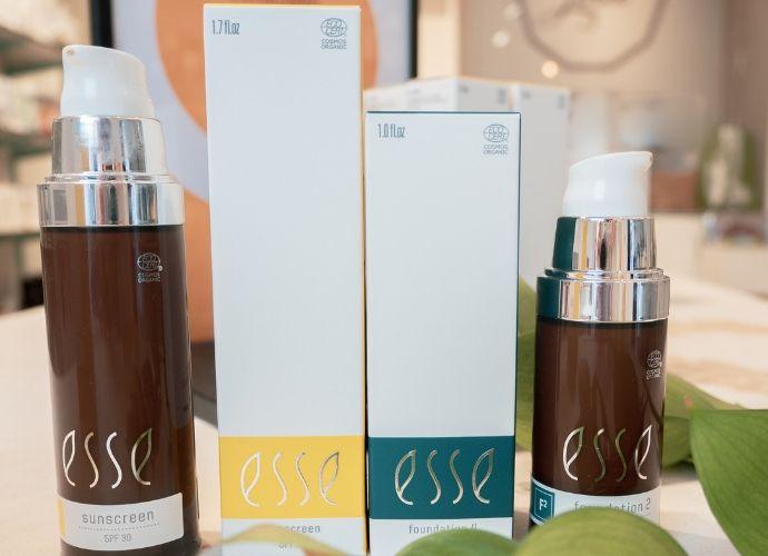 Vihdoinkin! – Esse Probiotic Skincaren uuden sukupolven aurinkosuojat