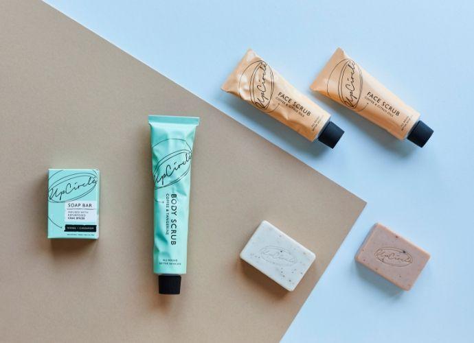 Luonnonkosmetiikkaa | Laadukasta kosmetiikkaa ja meikkejä
