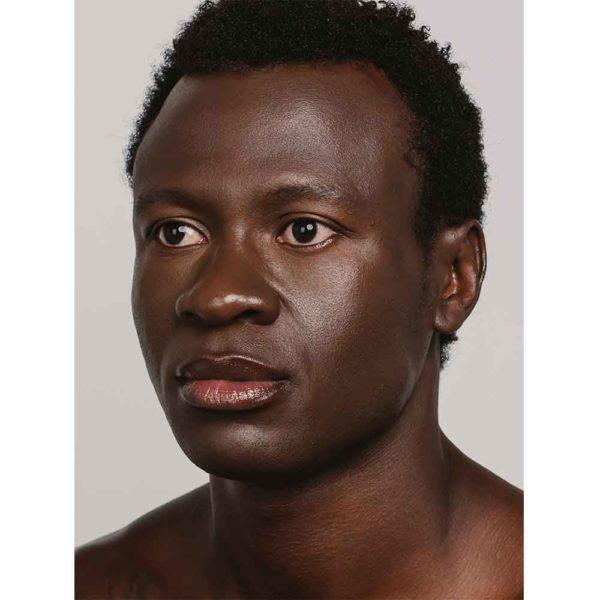 Mádara Skin Equal Soft Glow Foundation -Kuulas Meikkivoide Mocha 100