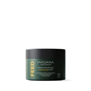 Mádara Feed Repair & Dry Rescue Hair Mask -Ravitseva Hiusnaamio