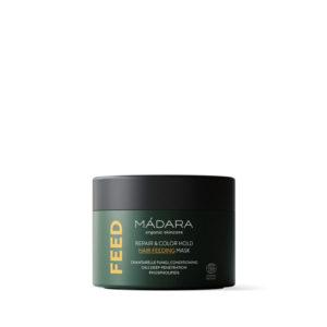 Mádara Feed Repair & Dry Rescue Hair Mask -Ravitseva Hiusnaamio