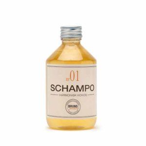 Bruns Shampoo Kokos