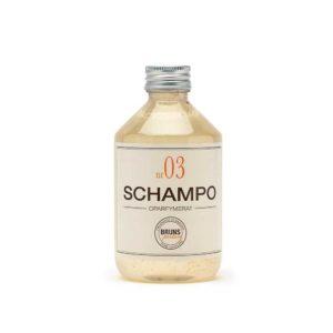 Bruns Hajusteeton shampoo