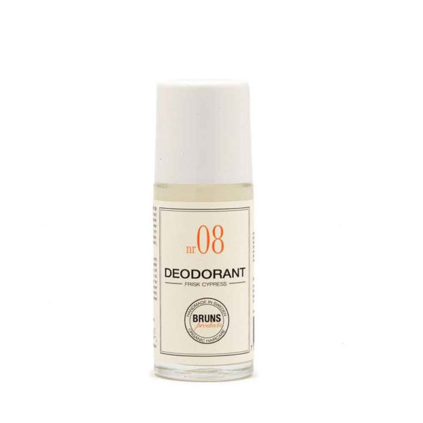 Bruns Frisk Cypress Deodorant