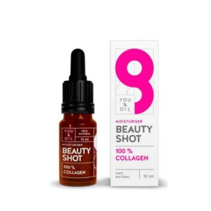Y&O Beauty Shot Oil 100% kollagen