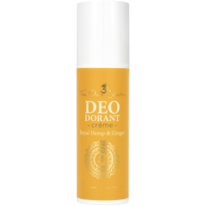 Deo Dorant Hemp & Ginger 50ml